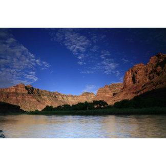 Desolation Canyon, Green River, Utah. United