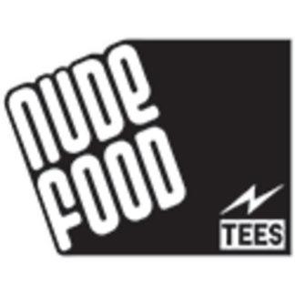 Nudefood Tees