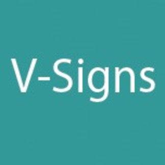 PEACE - V-Signs