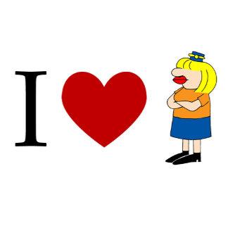 I Love Bev