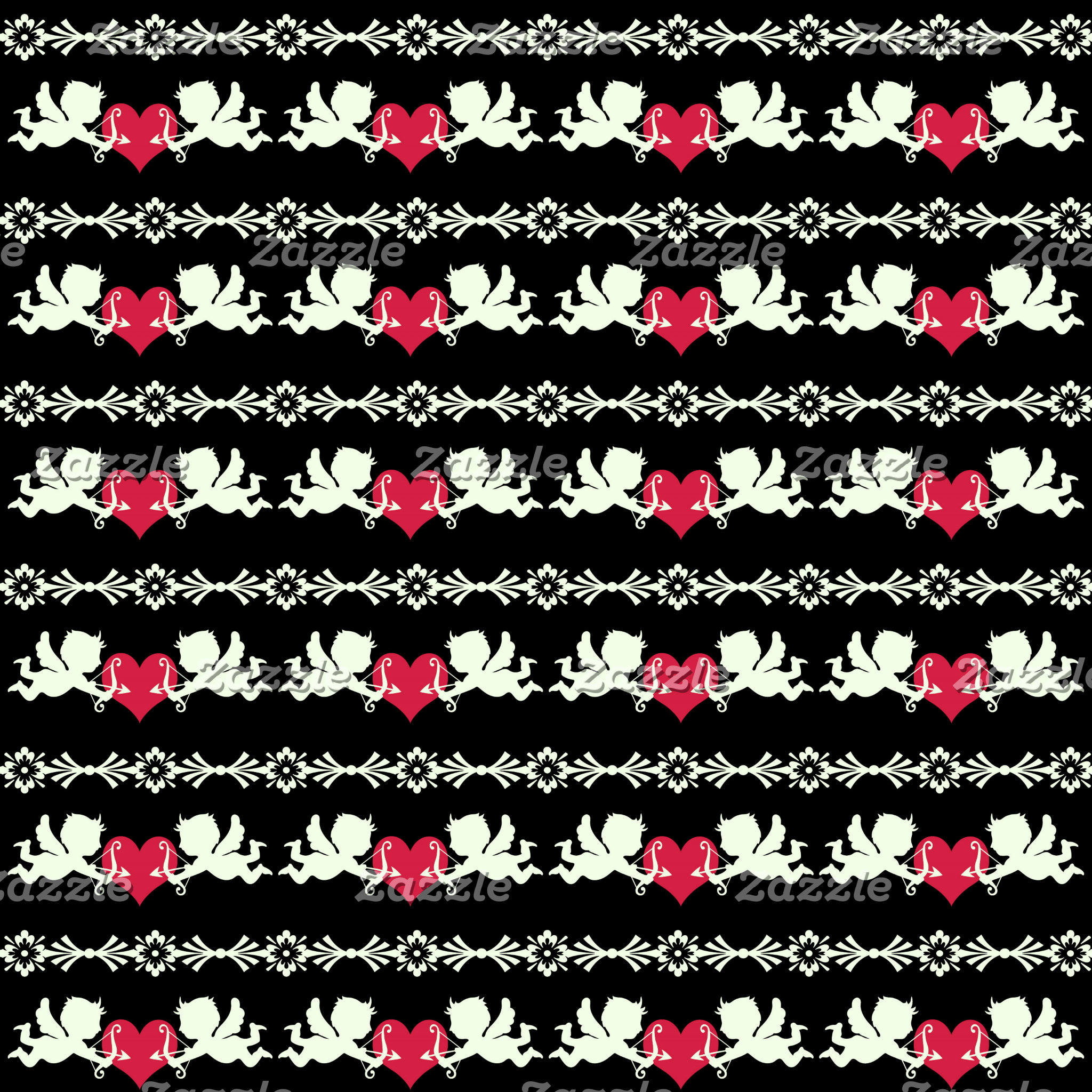 Cupid Pattern