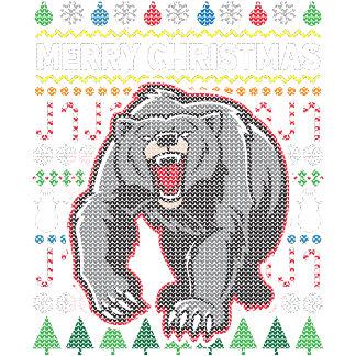 Bear Ugly Sweater