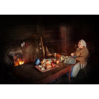 Chef - Kitchen - Maud