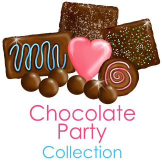 Chocolate Party  Collection