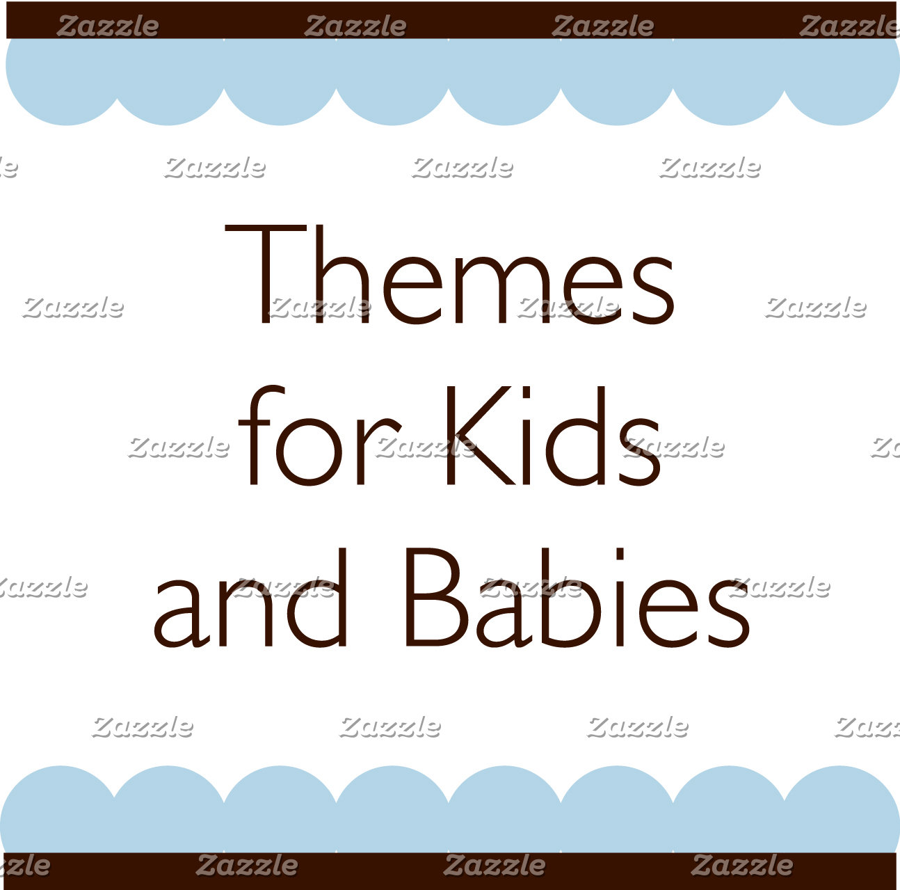 Themes for Kids & Babies
