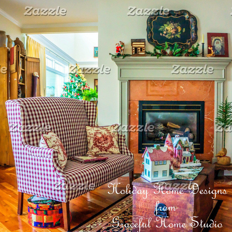 Holiday Home Designs