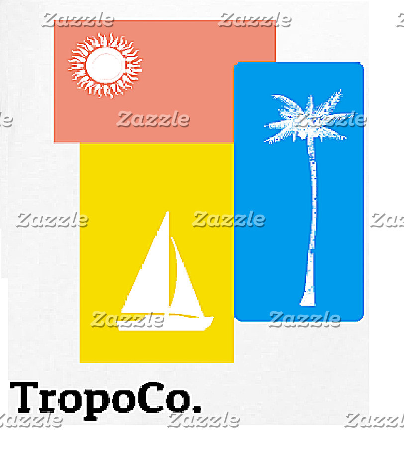 TropoCo. Summer Trio