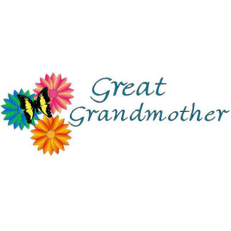 Family - Great Grandmother