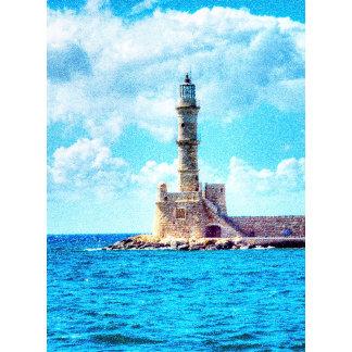 Ancient Lighthouse, Greece
