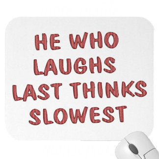 Funny Mousepads