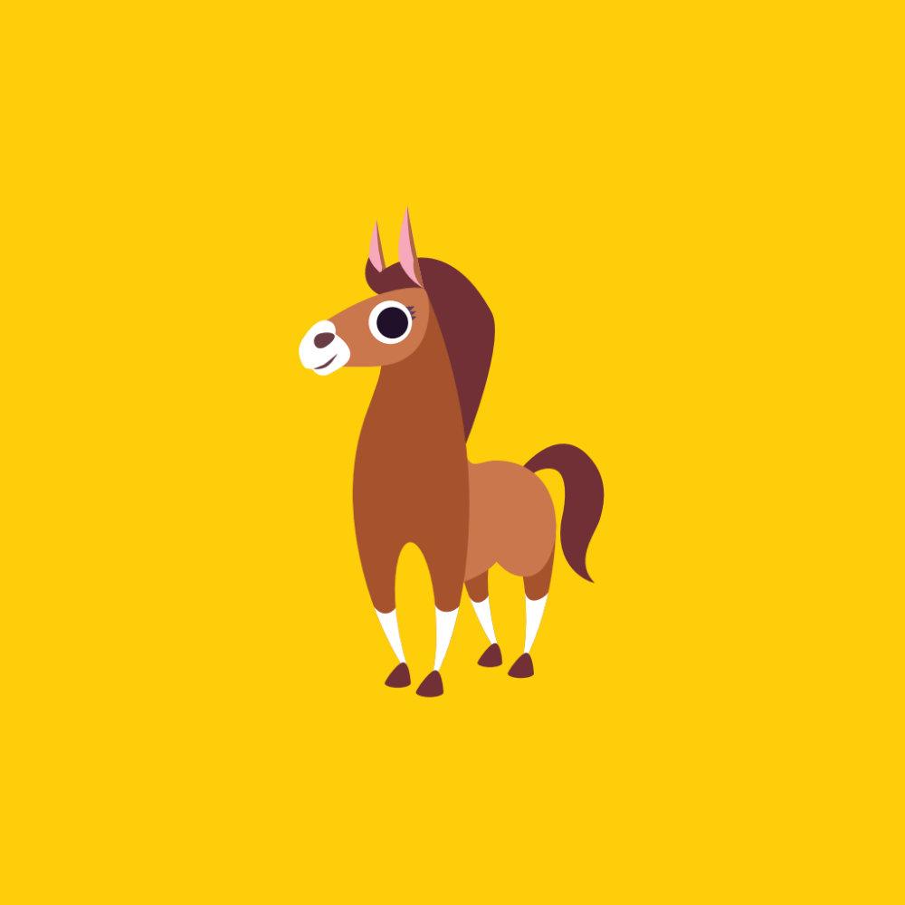Zora the Horse