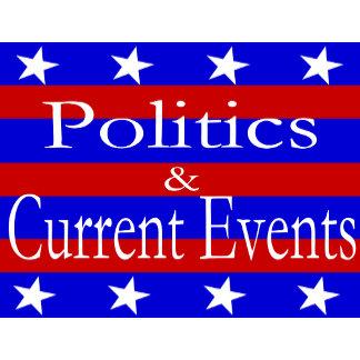 Politics & Current Events