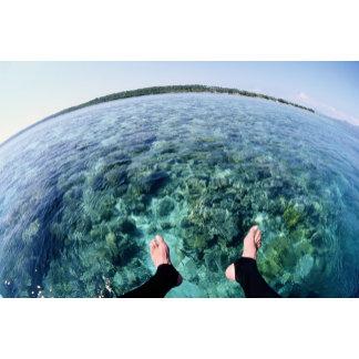 Bunaken Island, Sulawesi, Indonesia.