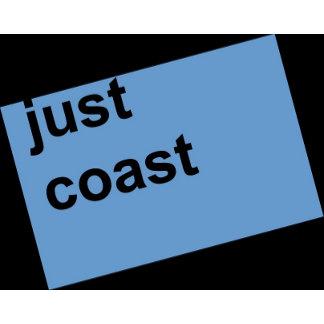 Just coast
