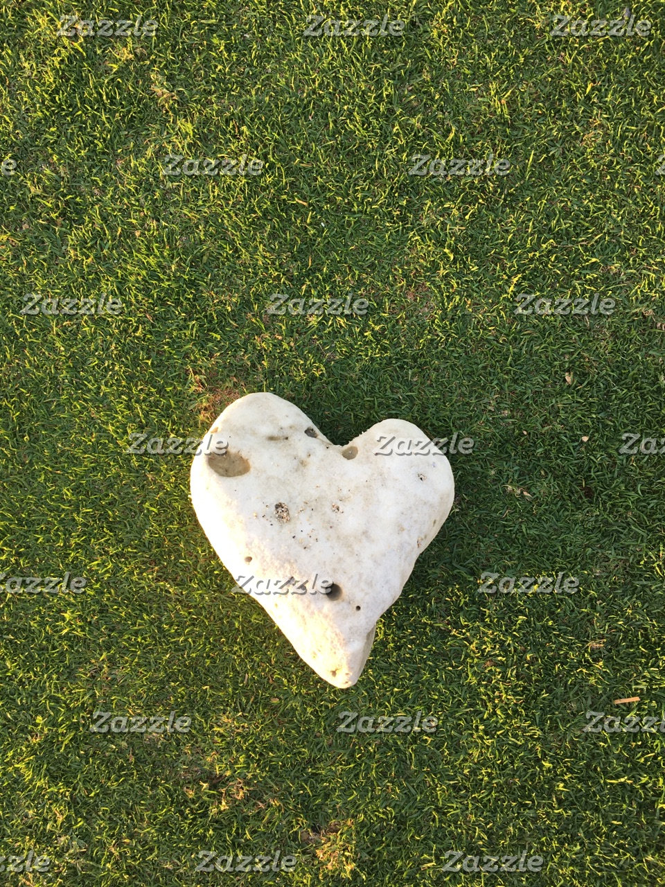 Heart Shaped Nature