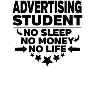 Advertising Student