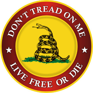 DTOM (Don't Tread On Me)
