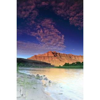 Desolation Canyon, Utah, United States Of