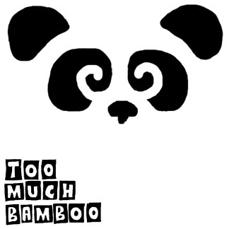 Too much bamboo!
