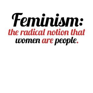 Feminism Defined