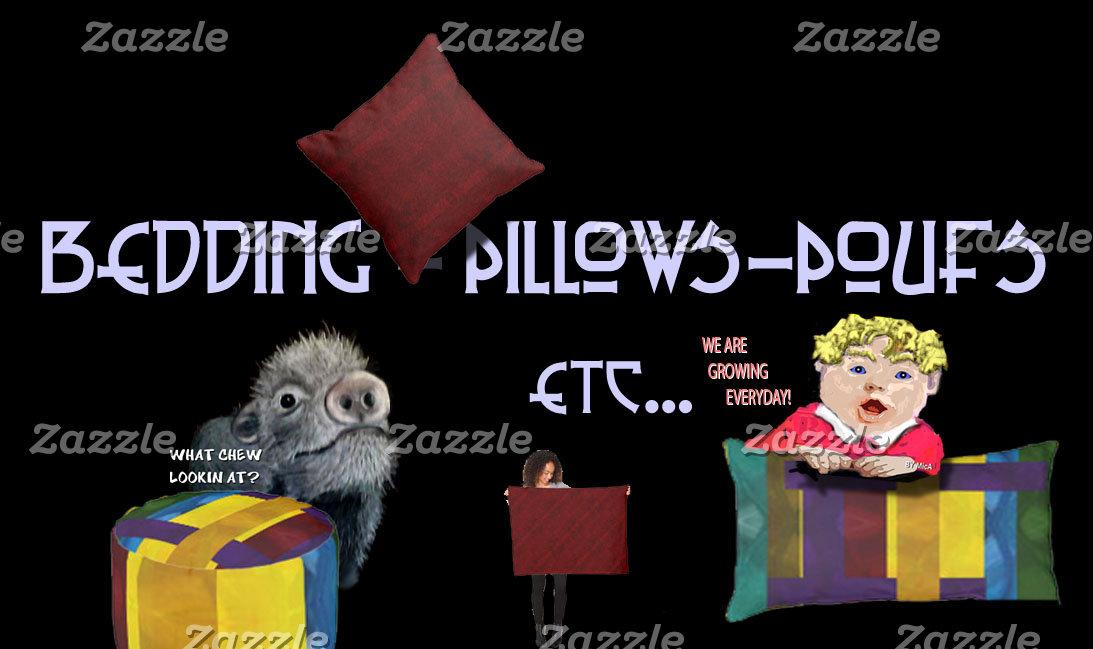 Bedding-Pillows-Blankets-Poufs