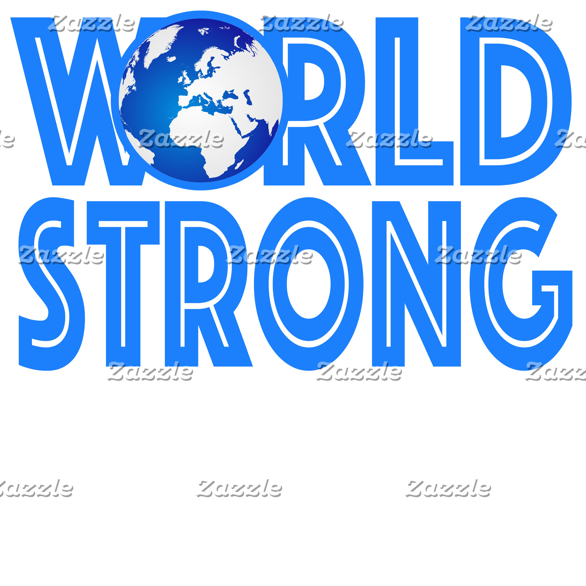 world strong