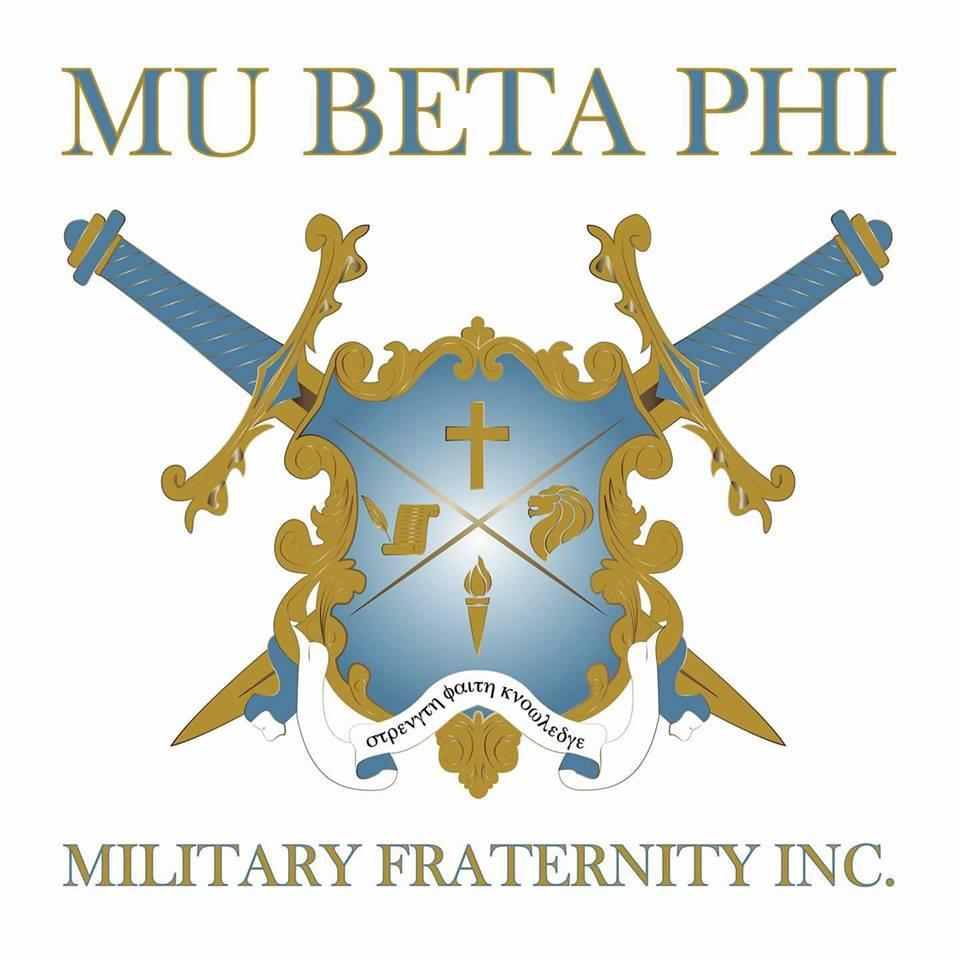 Mu Beta Phi Fraternity