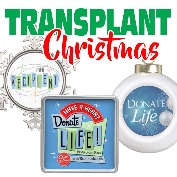 Transplant Christmas