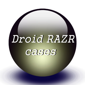Droid RAZR Cases