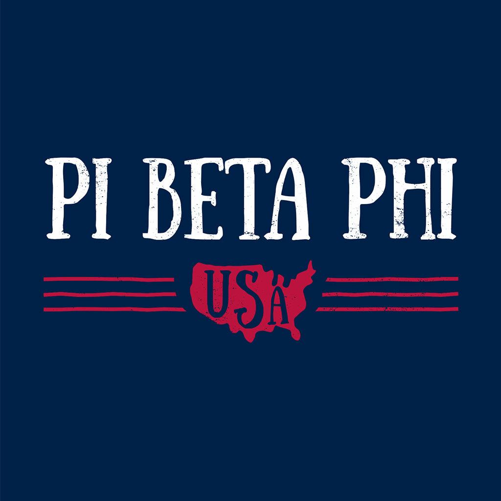 Pi Beta Phi - USA