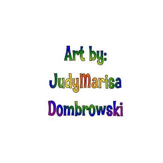 Art by JudyMarisa Dombrowski(JMD)