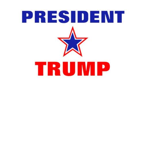 President Trump Star