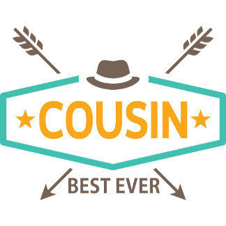 Cousin T-shirts