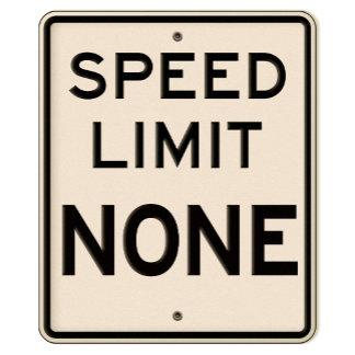 No Limit!