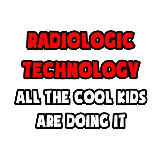 Funny Radiologic Technologist Shirts