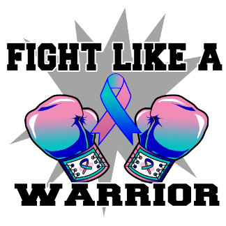 Thyroid Cancer Fight Like a Warrior