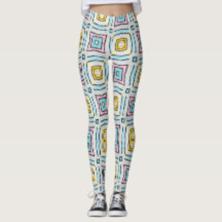 Chalk Inspired Leggings