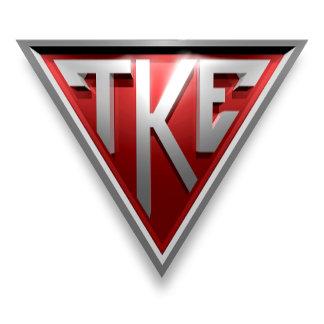 TKE Triangle