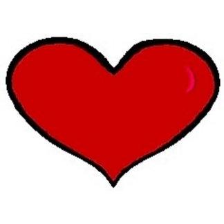 """""""I 'heart' you"""""""