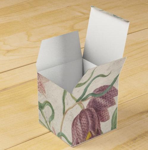 Party Favor Boxes