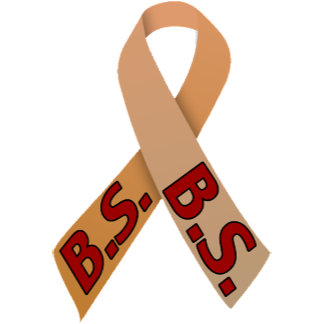 B.S. Ribbon