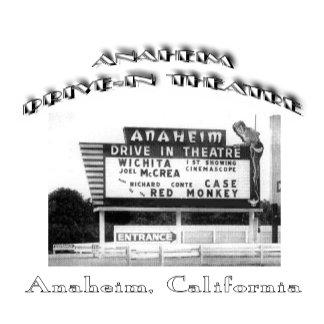 Anaheim Drive-In Theatre