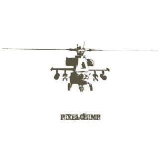 Stencil Apache Single