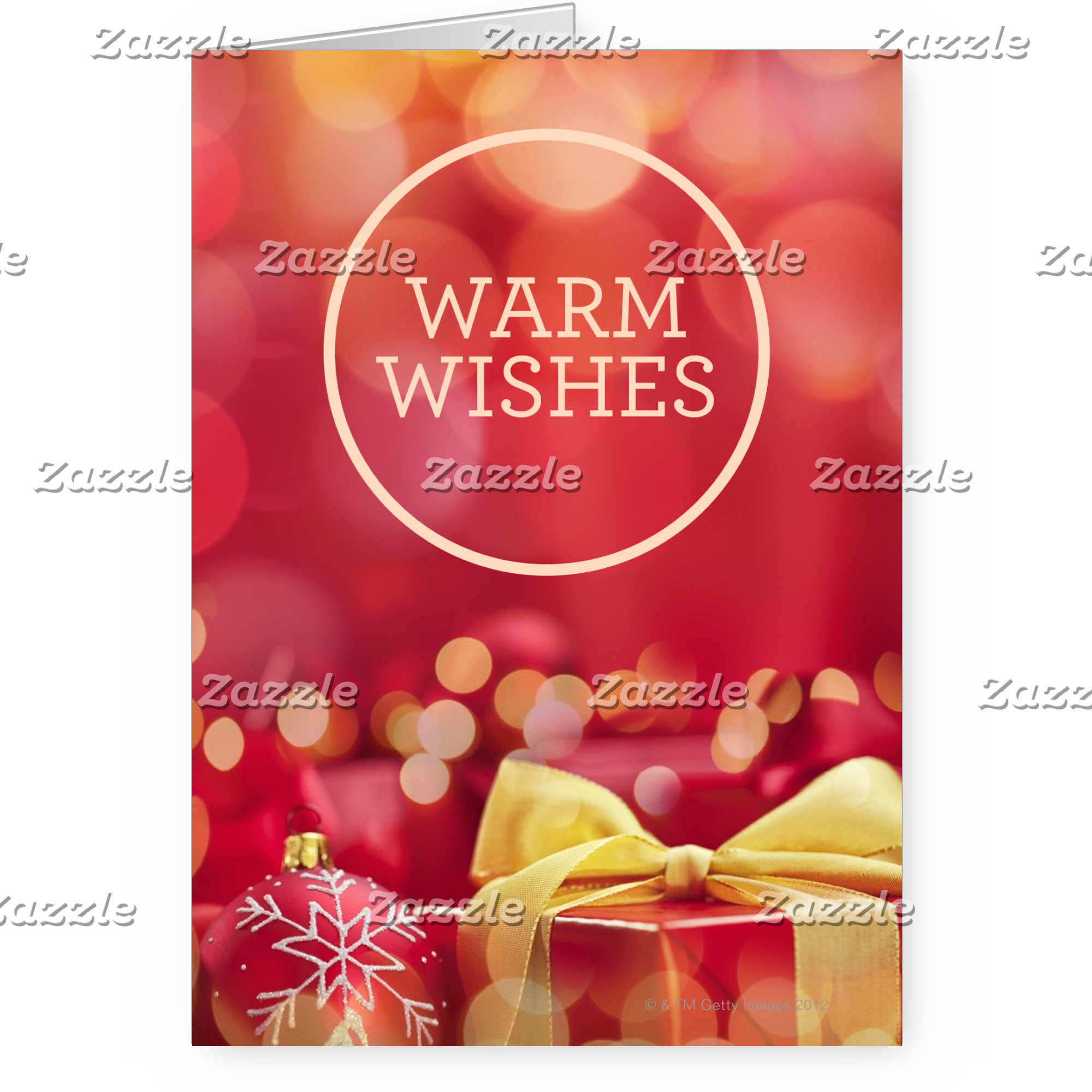 Christmas Cards & Stamps