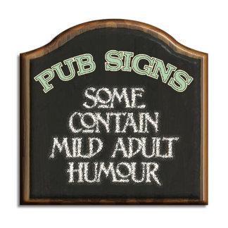 Our Pub