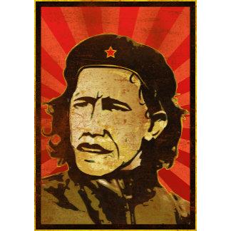 Obama Revolutionary