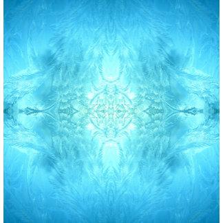 ice crystal design