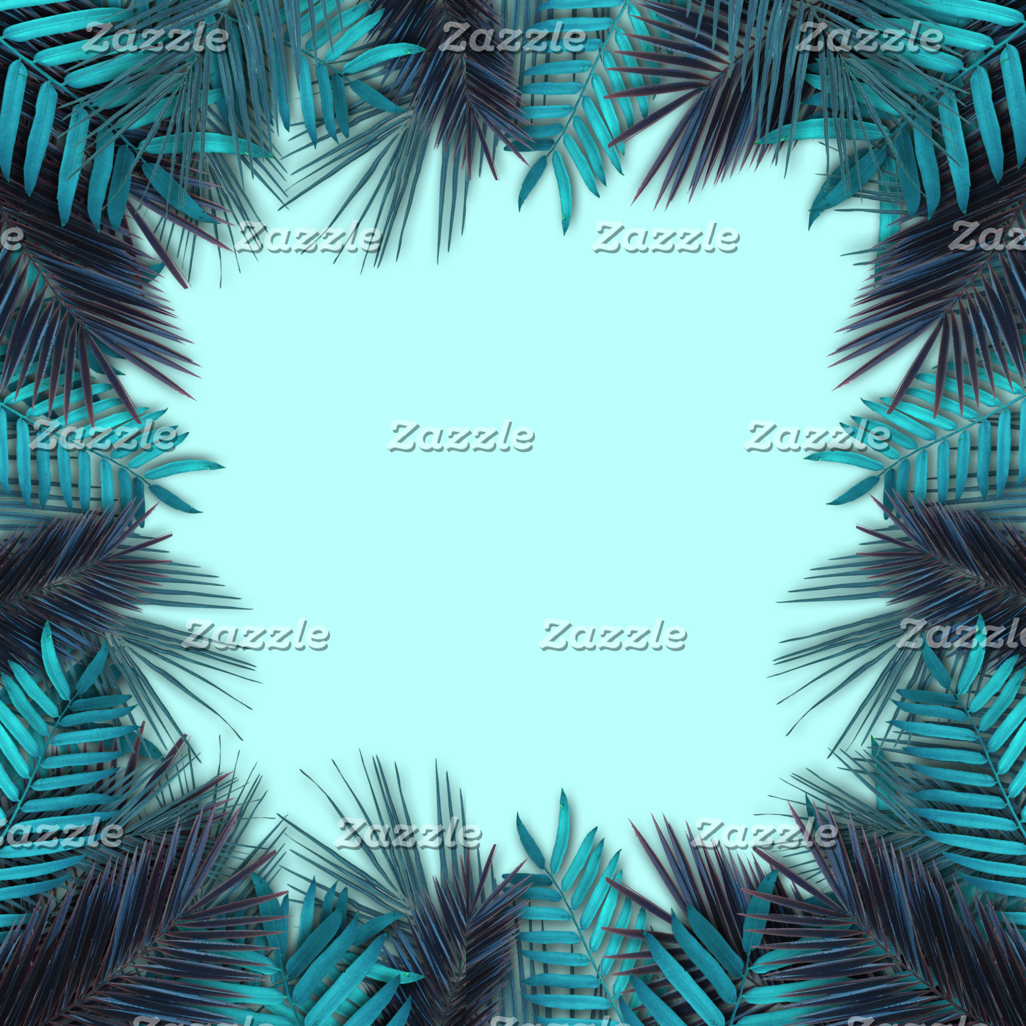 Tropical, Ocean