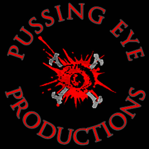 Pussing Eye Merch