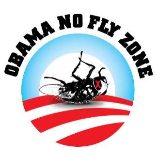 Obama (NO FLY ZONE)